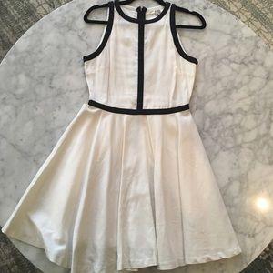 Dresses & Skirts - White Short Dress